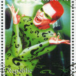 Riddler — Stock Photo