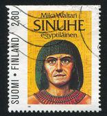 Sinuhe the Egyptian — Stockfoto