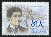 Richard Pearse — Stock Photo