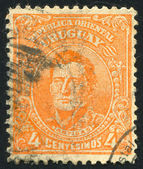 José gervasio artigas — Foto de Stock
