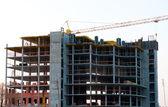 Construction — Fotografia Stock