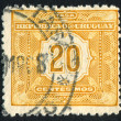 Stamp — Stock Photo #11038730