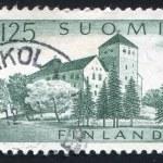 Turku Castle — Stock Photo #11039639
