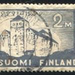 Turku Castle — Stock Photo #11039648