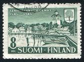 Tammisaari — Stockfoto