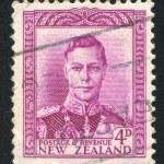King George VI — Stock Photo #11040027