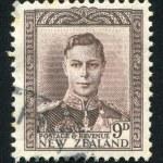 King George VI — Stock Photo #11190223