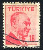 Kemal ataturk — Foto Stock