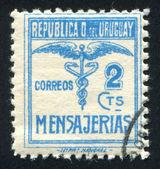 Emblema da medicina — Foto Stock