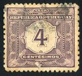 Stamp — ストック写真