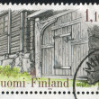 Stamp — Stock Photo #11202834