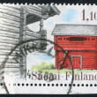 Stamp — Stock Photo #11202836