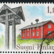 Stamp — Stock fotografie