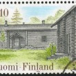 Stamp — Stock Photo #11202850