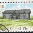 Stamp — Stock Photo #11202859