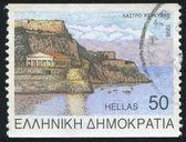 Korfu — Stock Photo