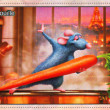 Ratatouille - Stock Photo