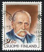 President Kyosti Kallio — Stock Photo