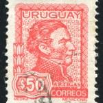 Jose Gervasio Artigas — Stock Photo #11442704