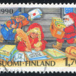 Post Office of Santa Claus — Stock Photo