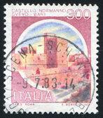 Castles Bari — Stock Photo