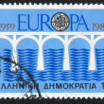 Постер, плакат: Europa Cept