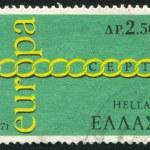 Europa Cept — Stock Photo #11704882