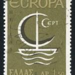 Europa CEPT — Stock Photo #11704911