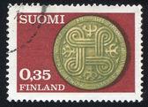 Medalla — Foto de Stock