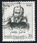 Galileo galilei — Foto de Stock