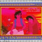 Постер, плакат: Aladdin