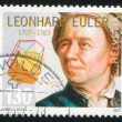 Stock Photo: Leonhard Euler