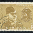 Subhas Chandra Bose — Stock Photo