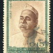 Govind Ballabh Pant — Stock Photo