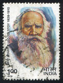 Leo Tolstoi — Stock Photo