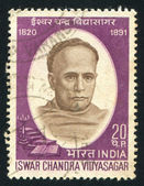 And chandra vidyasagar — Foto de Stock