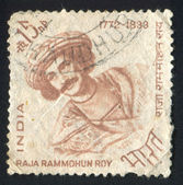 Raja Rammohun Roy — Stock Photo
