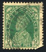 King George VI — Fotografia Stock