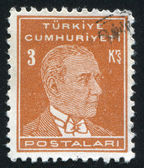 Kemal ataturk — Photo