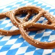 Pretzel — Stock Photo #11810249