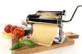 Pasta machine — Stock Photo