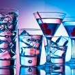 Cocktails — Stock Photo #10968538