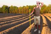 Agriculteur — Photo