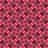 Abstract web vector seamless background — Stock Vector