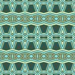 Pattern wallpaper vector seamless background — Stock Vector