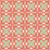 Pattern wallpaper vector seamless background — Vector de stock