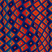 Desen duvar kağıdı vektör sorunsuz arka plan — Stok Vektör