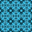 Pattern wallpaper vector seamless background — Stock vektor