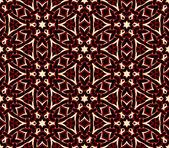 Pattern wallpaper vector seamless background — Stockvector