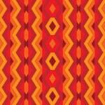 Pattern wallpaper vector seamless background — Stock Vector #11800454